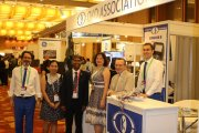 OKOndt GROUP at 15th Asia Pacific Conference NDT, Singapore, 2017