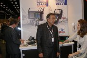 OKOndt GROUP at exhibition South Africa 2012