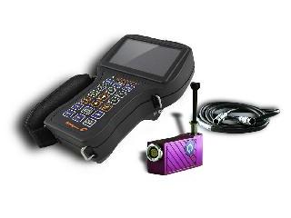 Eddycon C Portable Eddy-Current Flaw Detector