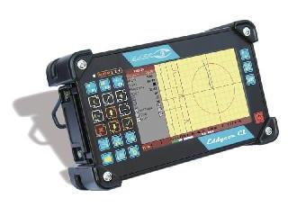 Eddycon CL Portable Eddy-Current Flaw Detector